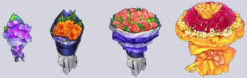Buque de flor