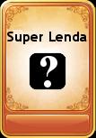 Super Lenda é ganhar esses prêmios!