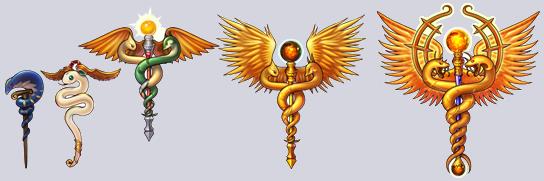 Emblema de Hermes