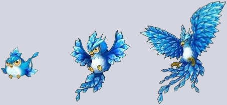 Ice Phenix